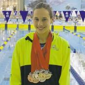 Kelsey Wog