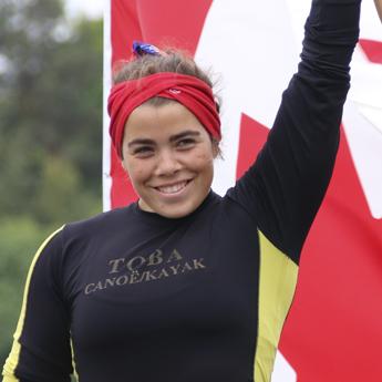 Nadya Crossman
