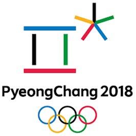 Pyeong Chang Logo