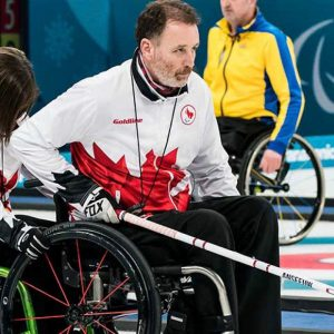 Photo: Canadian Paralympic Committee