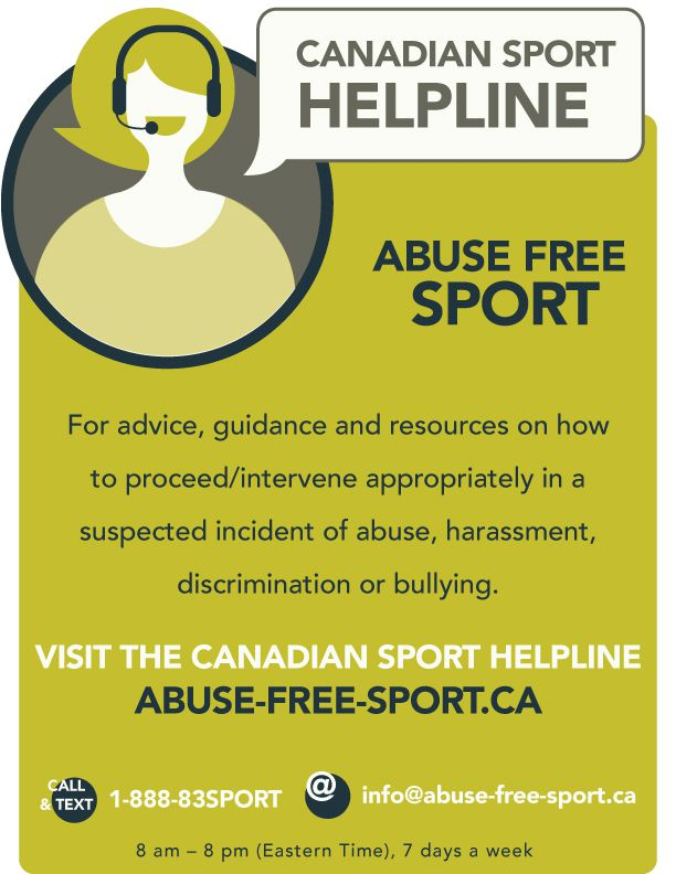 Abuse-Free Sport